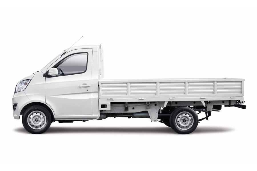 Changan MD201 XL, evolución en capacidad, eficiencia y conectividad