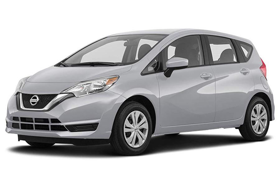 Los 10 automóviles más vendidos el 2019