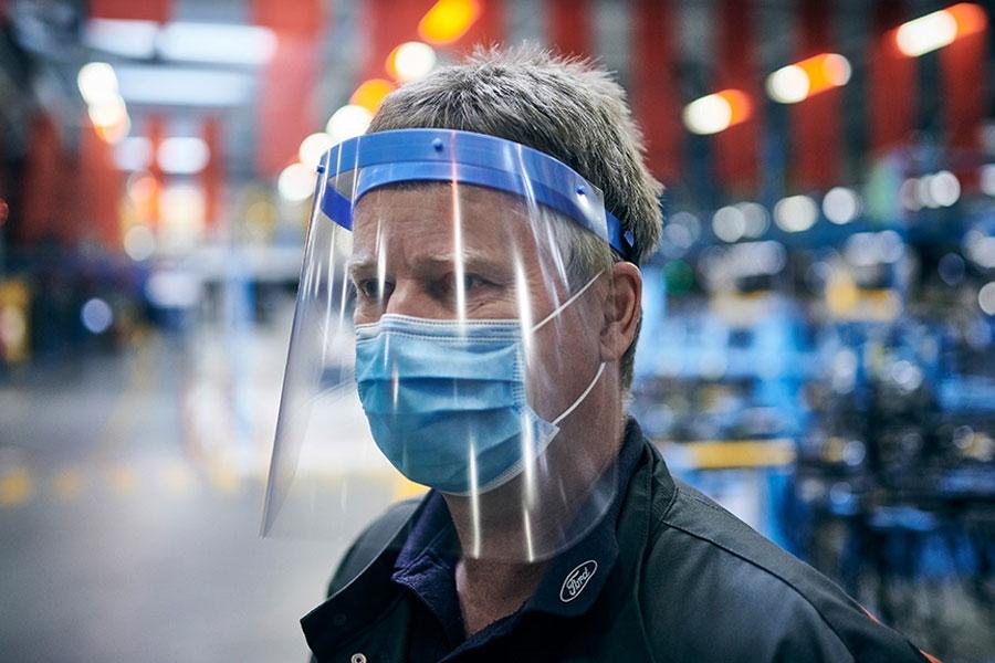 Ford implementa sistema de auto certificación de medidas de seguridad